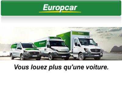 Devis Europcar Pays De La Loire - Location porte voiture europcar